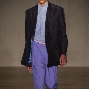 Men's suit jacket - see measurements